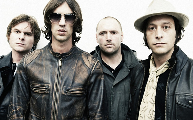 The Verve Promo-Bild