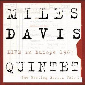 Miles Davis - Live In Europe 1967