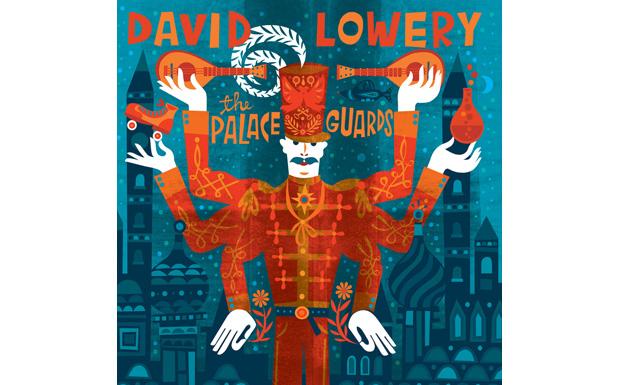 David Lowery