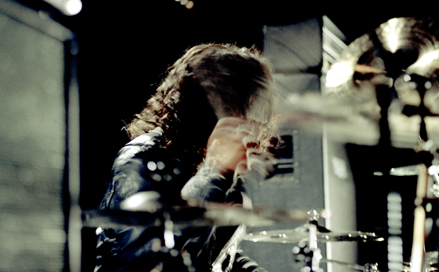 Rammstein Drummer