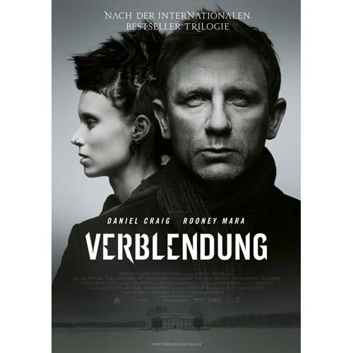 Verblendung: Regie: David Fincher (Kritik & Stream