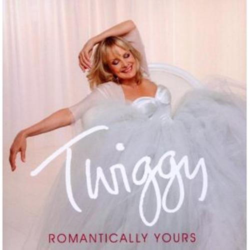 Twiggy - 'Romantically Yours'