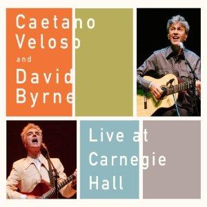 Caetano Veloso & David Byrne