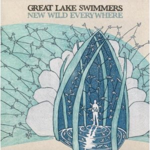 Great Lake Swimmers - New Wild Everything