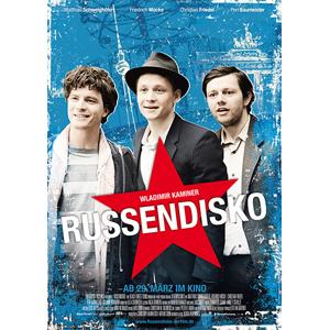 Russendisko Filmplakat