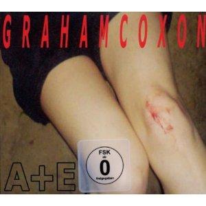 Graham Coxon - 'A+E'