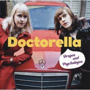 Doctorella - 'Drogen und Psychologen'