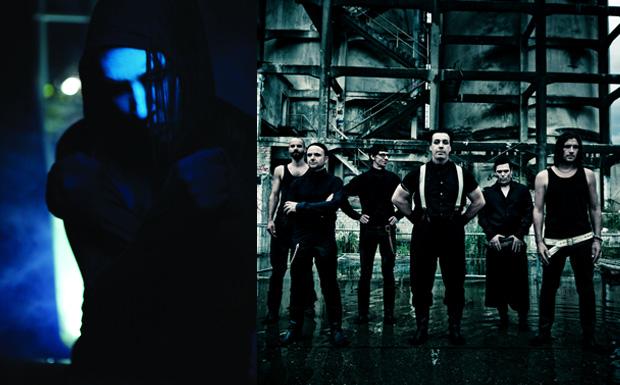 Manson / Rammstein