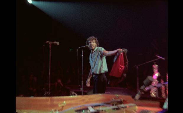 Hammersmith Odeon London '75