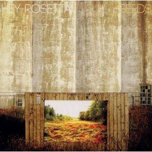 Hey Rosetta! - Seeds
