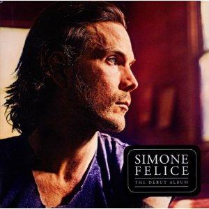 Simone Felice - 'Simone Felice'