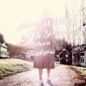 Patrick Watson - 'Adventures In The Backyard'