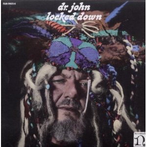 Dr. John - 'Locked Down'
