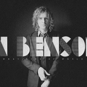 Brendan Benson - 'What Kind Of World'