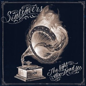 Soulsavers - 'The Light And The Dead Sea'