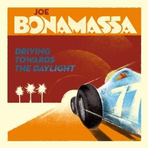 Joe Bonamassa - Driving Towards The Daylight