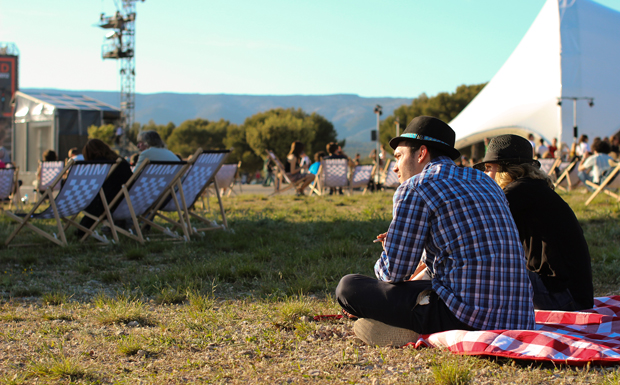 Das Mini United fand dieses Jahr unter französischer Sonne in Le Castellet statt.