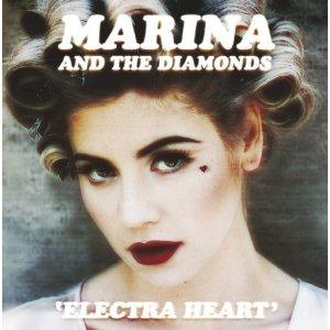 Marina And The Diamonds - 'Electra Heart'