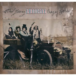 Neil Young - 'Americana'