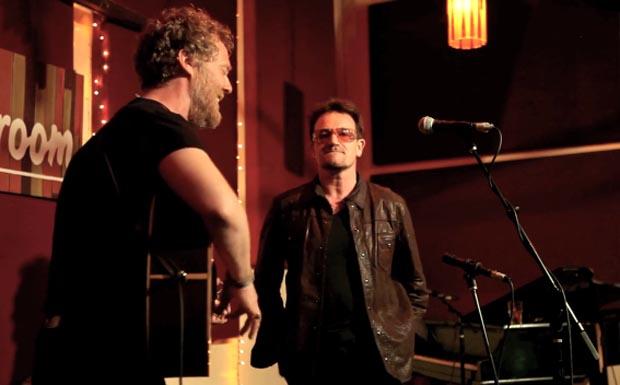 Glen und Bono