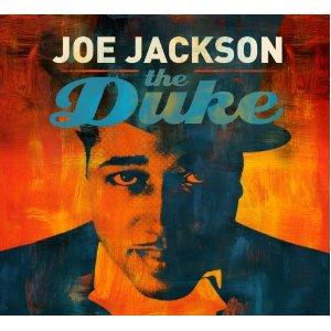 Joe Jackson - 'The Duke'