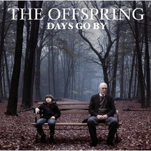 The Offspring - 'Days Go By'