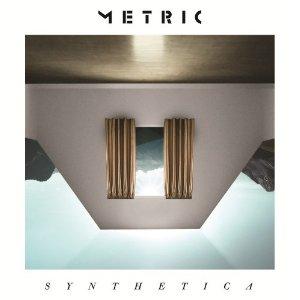 Metric - 'Synthetica'