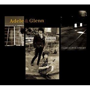 Adele & Glenn - 'Carrington Street'