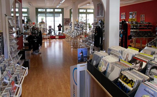Blitz Records, Hopfenstr. 71, 24103 Kiel