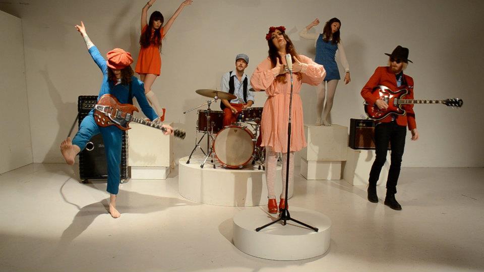 Miss Li My Heart Goes Boom Video