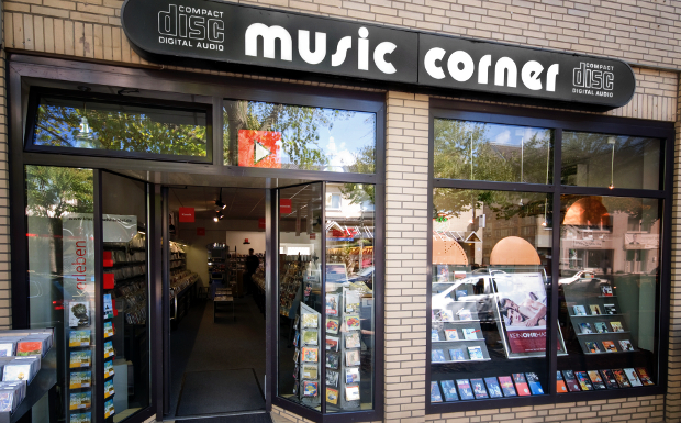 Music Corner, Hamburger Str. 17 in 22926 Ahrensburg