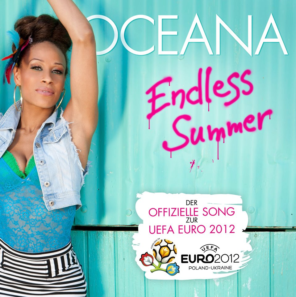 Oceana Endless Summer Promo-Bild