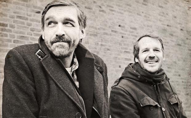 Nils Koppruch und Gisbert zu Knyphausen
