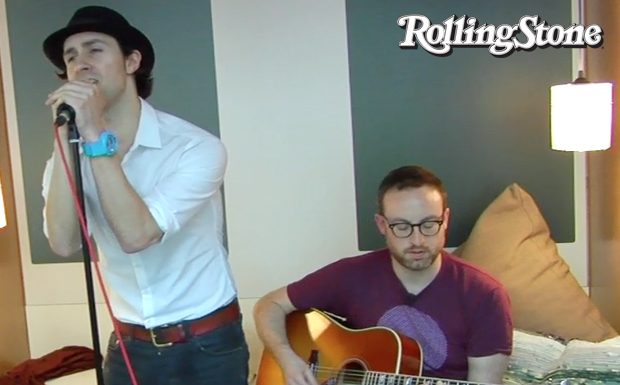 Maximo Park im Interview