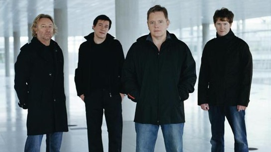 New Order Promo