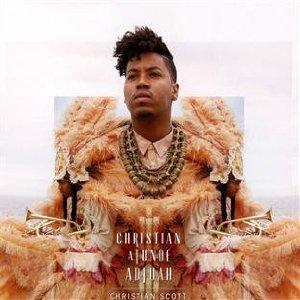 Christian Scott - 'Christian aTunde Adjuah'