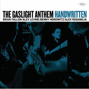 The Gaslight Anthem - Handwritten