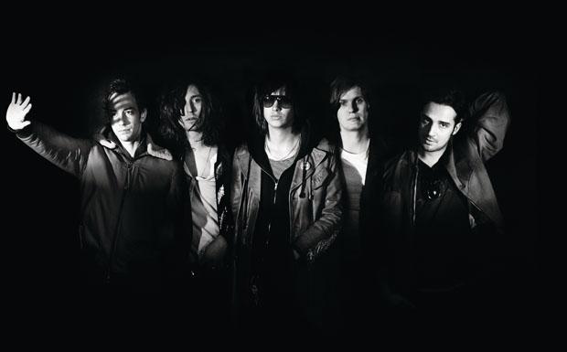 The Strokes 2011