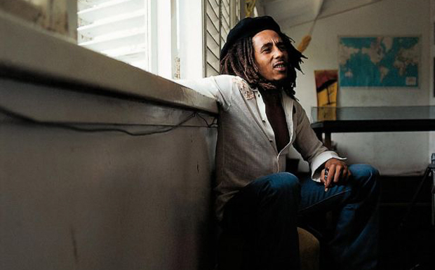 Bob Marley Soul Rebel 6