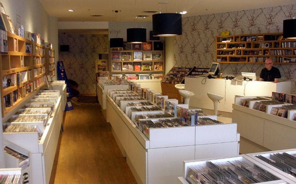 CD Lounge