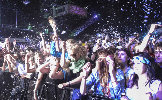 Melt Festival 2012