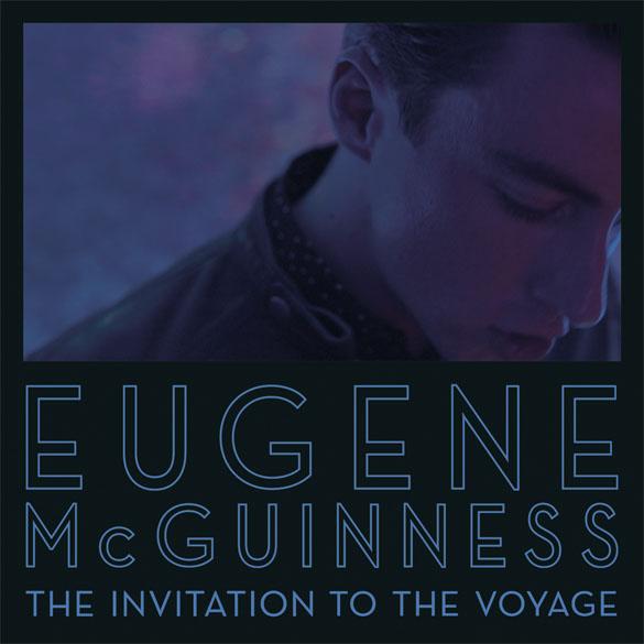 Eugene McGuiness