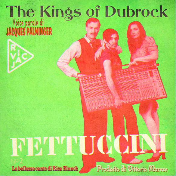The Kings of Dubrock
