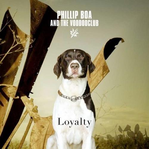 Phillip Boa