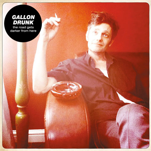 Gallon Drunk