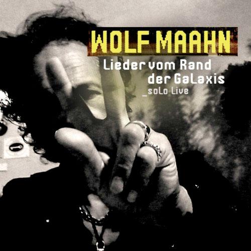 Wolf Maahn