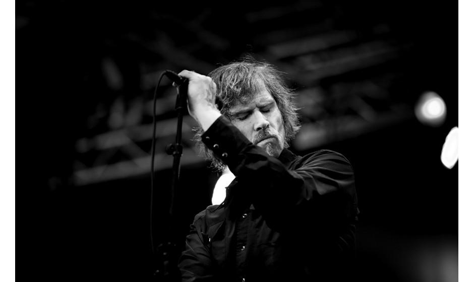 Mark Lanegan live auf Tour, präsentiert von ROLLING STONE