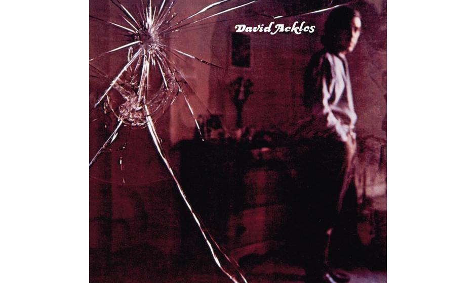 93. 'David Ackles' - David Ackles (Elektra, 1968) Wenn Elton John und Elvis Costello gemeinsam ein Cover singen – und sich