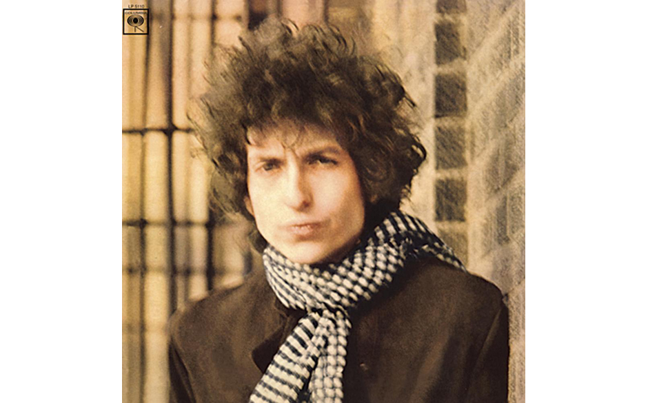 1. 'Blonde On Blonde' - Bob Dylan (Columbia, 1966) Bereits auf 'Another Side Of Bob Dylan' hatte Bob Dylan 1964 die Wandlung
