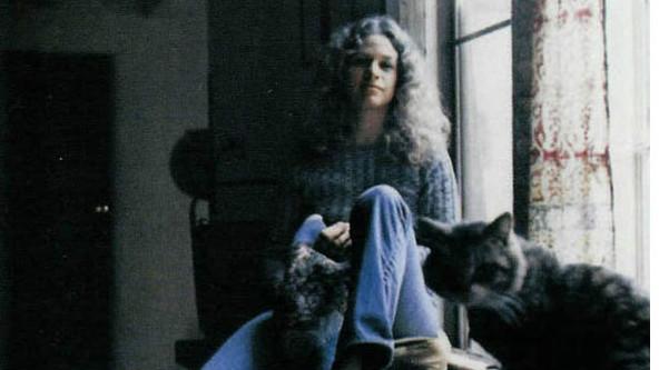 8. 'Tapestry' - Carole King (Ode, 1971) Mit einem drängenden Klavierakkord geht es los: Die eher metaphysische Bewegung, von